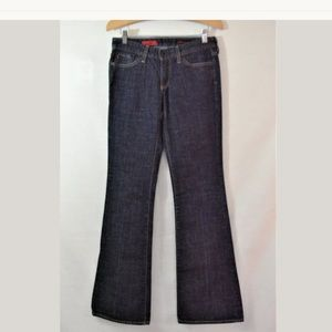 AG Adriano Goldschmied the Club Flare Jeans Sz 26